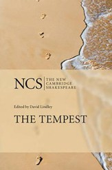 The New Cambridge Shakespeare: The Tempest, 2nd Edition - Slightly Imperfect