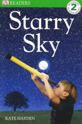 DK Readers Level 2: Starry Sky
