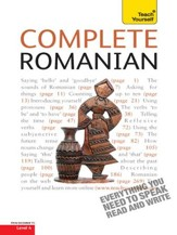 Complete Romanian: Teach Yourself / Digital original - eBook