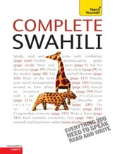 Complete Swahili: Teach Yourself / Digital original - eBook