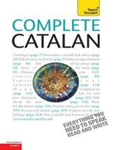 Complete Catalan: Teach Yourself / Digital original - eBook