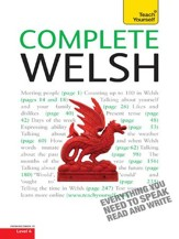 Complete Welsh: Teach Yourself / Digital original - eBook