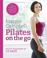 Pilates on the Go / Digital original - eBook