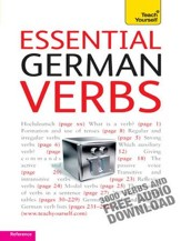 Essential German Verbs: Teach Yourself / Digital original - eBook