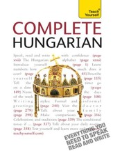 Complete Hungarian: Teach Yourself / Digital original - eBook