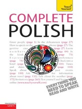 Complete Polish: Teach Yourself / Digital original - eBook