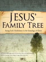 Jesus' Family Tree - PDF Download [Download]