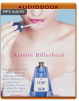 The Scent of Rain - unabridged audio book on MP3-CD