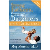 Strong Fathers, Strong Daughters: The 30 Day Challenge