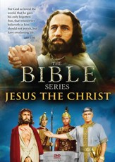 Bible Series: Jesus The Christ (1952), DVD
