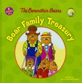 Berenstain Bears:  Bear Family Treasury  - Slightly Imperfect