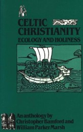 Celtic Christianity: Ecology