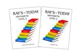 Ray's for Today Arithmetic Level 3 Set