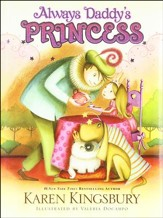 Always Daddy's Princess  - Slightly Imperfect