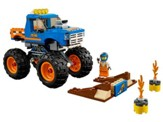 LEGO ® City Great Vehicles Monster Truck
