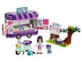 LEGO ® Friends Emma's Art Stand