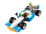 LEGO ® Creator Extreme Engines Race Car