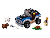 LEGO ® Creator Outback Adventures