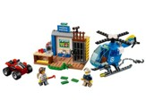 LEGO ® Juniors City Mountain Police Chase