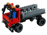 LEGO ® Rainbow Technic Hook Loader