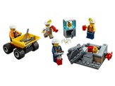 LEGO ® City Mining Team