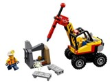 LEGO ® City Mining Power Splitter