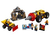 LEGO ® City Mining Heavy Driller
