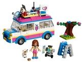 LEGO ® Friends Olivia's Mission Vehicle