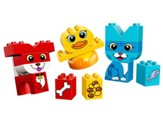 LEGO ® DUPLO ® My First Puzzle Pets