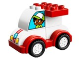 LEGO ® DUPLO ® My First Race Car