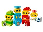 LEGO ® DUPLO ® My First Emotions