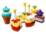 LEGO ® DUPLO ® My First Celebration