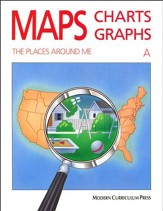 Maps, Charts, Graphs, A: The Places Around Me