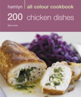 200 Chicken Dishes / Digital original - eBook