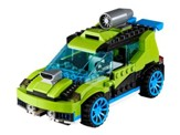 LEGO ® Creator Vehicles Rocket Rally Car