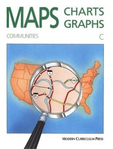 Maps, Charts, Graphs, C: Communities