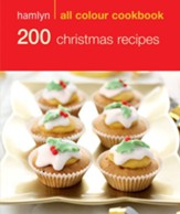 200 Christmas Recipes / Digital original - eBook