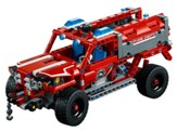 LEGO ® Technic First Responder