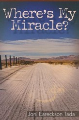 Where's My Miracle?, Minibook