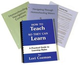 How To Teach So They Can Learn- The Complete Set