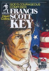 Sowers Series Audio Books: Francis Scott Key