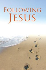 Following Jesus, Softcover (Rose Publishing)