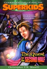 #2: The Quest for the Second Half