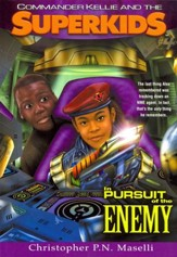 #4: In Pursuit of the Enemy