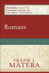Romans (Paideia: Commentaries on the New Testament) - eBook