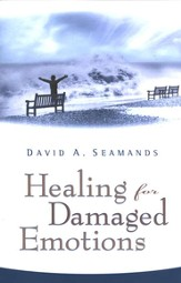 Healing for Damaged Emotions - Slightly Imperfect