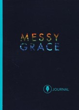 Messy Grace Participant Journal