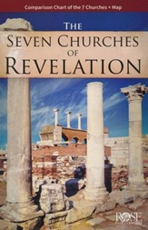 The Seven Churches of Revelation, Pamphlet