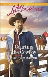 Courting the Cowboy