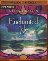 Enchanted Isle - unabridged audio book on MP3-CD